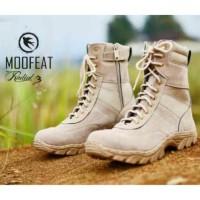 Sepatu boots safety original moofeat radial keckers timberland e7710c1c69