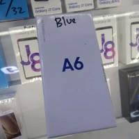 hp Samsung A6 New