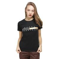 Vanwin - Tumblr Tee / Kaos Cewek / T-Shirt Wanita Happy Murah