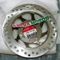 Harga piringan rem cakram piring rem disk depan honda supra x 125 | Pembandingharga.com