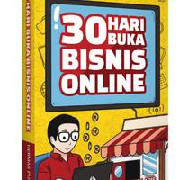 30 HARI BUKA BISNIS ONLINE
