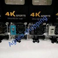 Harga sportcam kogan 4k non wifi camera gopro action cam kamera sport   antitipu.com
