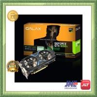 VGA NVIDIA - Geforce GTX 1050 Ti 4GB DDR5 - EXOC (EXTREME OVERCLOCK)