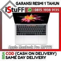 Macbook Pro 2017 MPTV2 Kabylake 15