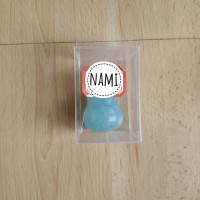 Beauty Blender Spon Sponge Make Up Tata Rias Wajah Muka Egg Blend Mini
