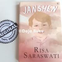 Janshen Risa Saraswati