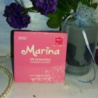 Harga Bedak Marina Travelbon.com