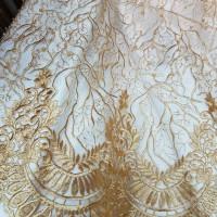 kain tille bahan kebaya untuk wanita dan gaun pesta