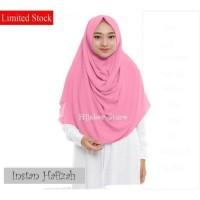 Jilbab / Hijab / Kerudung Pashmina Instan Hafizah, Murah, Terbaru,Hits