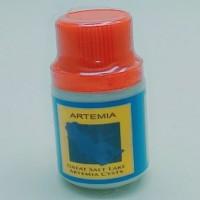 Artemia Super Makanan Ikan Berayak