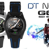 NO.1 G6 Smartwatch Sports - Jam Tangan Pintar No 1 G 6 (samsung gear)