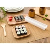 Cetakan Nasi Kepal Nori Onigiri Sushi Rice Mold Bento Maker ROLLER