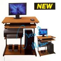 meja komputer-meja kerja-computer desktop-Medan-expo