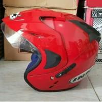 Helm INK CX-22 double visor (KW super)