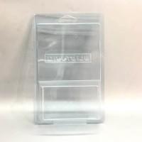 BlistPro Protektor Hotwheels Matchbox Card Reguler