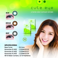 softlens Cute Eye