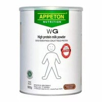 Appeton Weight Gain Adult 900 Coklat