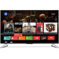 Promo Sharp Aquos 4K Ultra HD Android 60 inch LED TV LC-60UA6800X