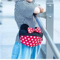 K657 Bum bag Waistbag tas pinggang tas selempang anak unisex