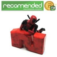 Action Figure Deadpool 2 Marvel Series - 3