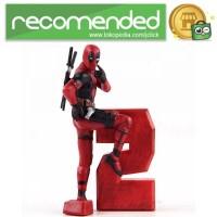 Action Figure Deadpool 2 Marvel Series - 2