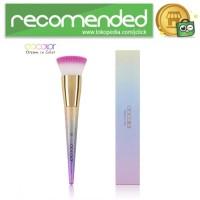 Docolor Foundation Profesional Make Up Brush Rainbow - DB05 - Pink