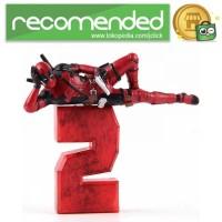 Action Figure Deadpool 2 Marvel Series - 1