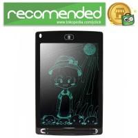 Papan Gambar Digital LCD Drawing Graphics Tablet 8.5 Inch - DZ0058 -