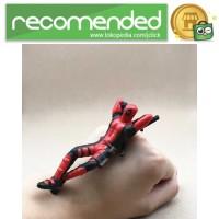 Action Figure Deadpool Marvel Series - 3