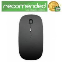 BUBM Wireless Optical Mouse 2.4G - WXSB (ORIGINAL) - Hitam