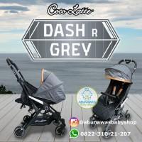 Harga stroller cocolatte dash r cabin size stroller with travelling | Pembandingharga.com