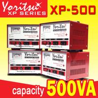 Stabilizer Yoritsu XP 500 500VA