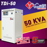Stabilizer Yoritsu TDi-50