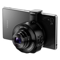 Sony Lens Camera Cyber-Shot DSC-QX10