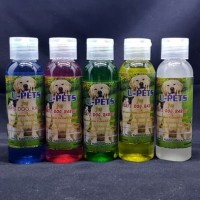 GROSIR shampoo sampo kucing anjing musang kelinci marmut 100 ml