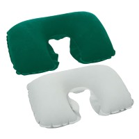 Bantal Leher Travel Pillow