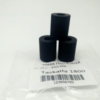 Paper Feed Rubber Kyocera Taskalfa TA180 TA1800 TA 180 220 1800 2200