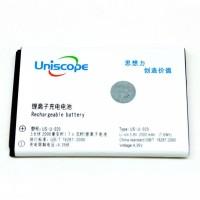 Baterai Uniscope XC2 (OEM)