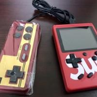 Gamepad Retro fc gameboy gamepad untuk main berdua sambungan retro fc