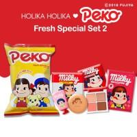 Holika Holika x PEKO Fresh Special Set #2