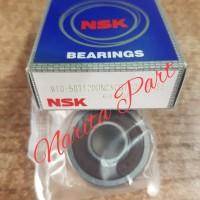 Bearing dinamo alternator B10-50 NSK ukuran: 10x27x11