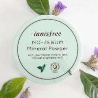 Innisfree No Sebum Mineral Power 5 gr / Innisfree 5 gram / sebum