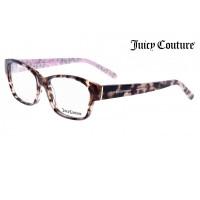 Juicy Couture Kacamata Wanita BROWN F JC 136 3ZA 53