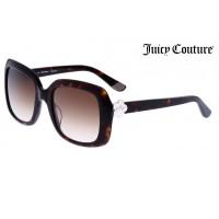 Juicy Couture Kacamata Wanita BROWN S JC 565 086 Y6 54