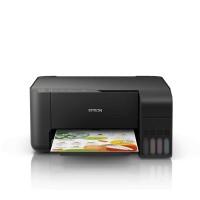 Printer Epson L3150 Prin Scan Copy Wifi
