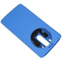 Flip Case Display Window dengan Qi Charger Wireless untuk Yukngimport