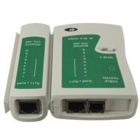 Harga lan tester network cable alat test kabel jaringan komputer rj45 | antitipu.com