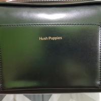Tas Hush Puppies Harper Slingbag Original Asli Sling Bag Cewek Wanita