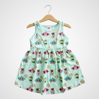 Little Jack Dress – Insectarium - dress anak