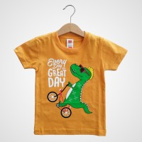 Little Jack Tee - Good Dino - Kaos Anak